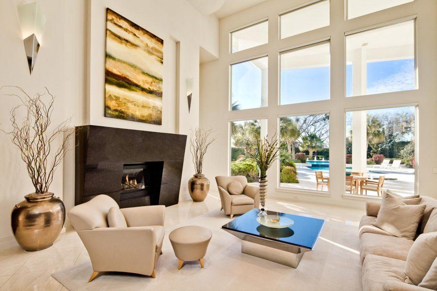 Arquitetura de Interiores na Venda de Imóveis