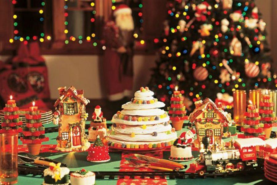 Ideias para a Ceia de Natal